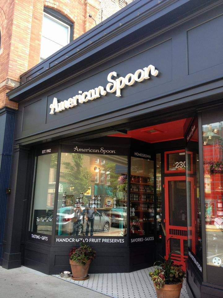 American Spoon Traverse City Retail Manager