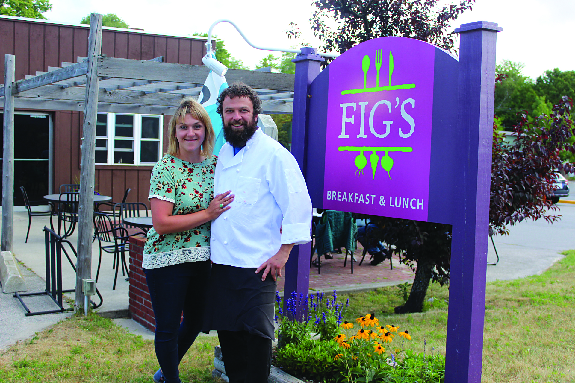 Fig's Breakfast and Lunch | Food | Northern Express