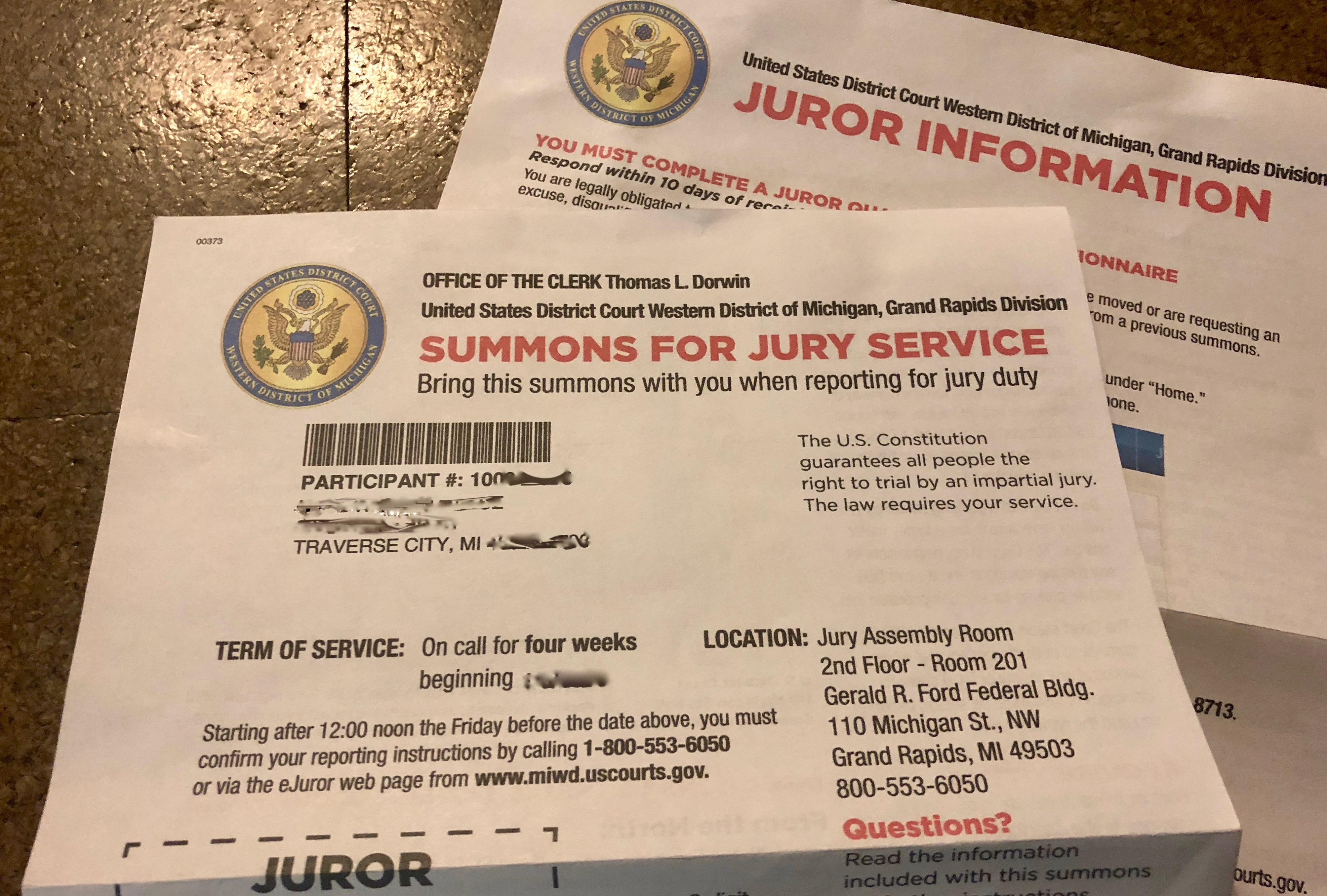 IMG 8671 - How To Get Out Of Jury Duty In Nevada