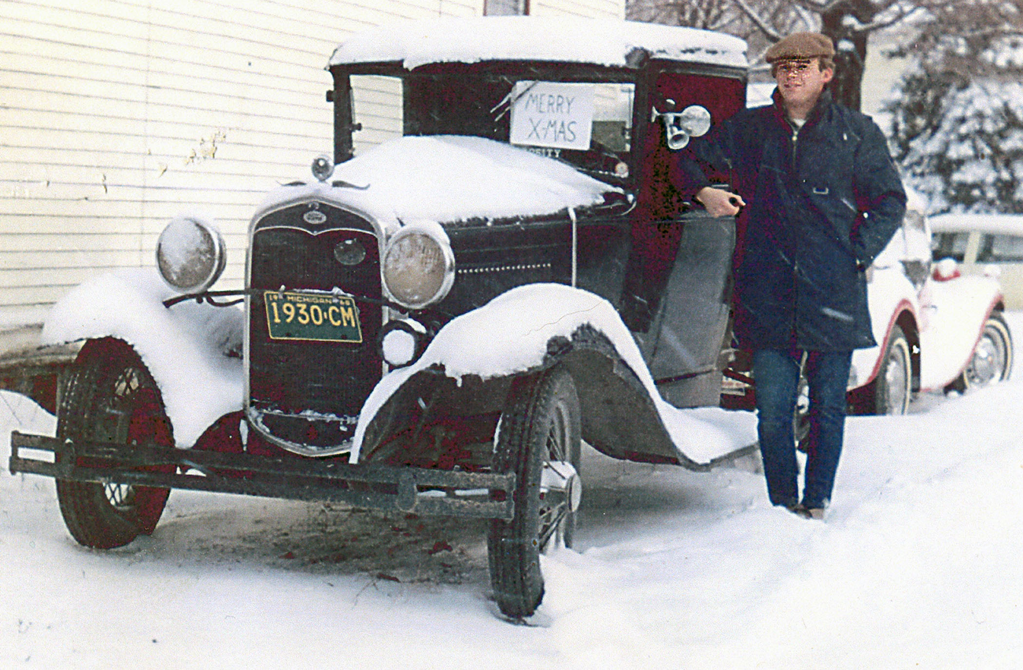 Car enthusiasts and their first car | Features | Northern Express