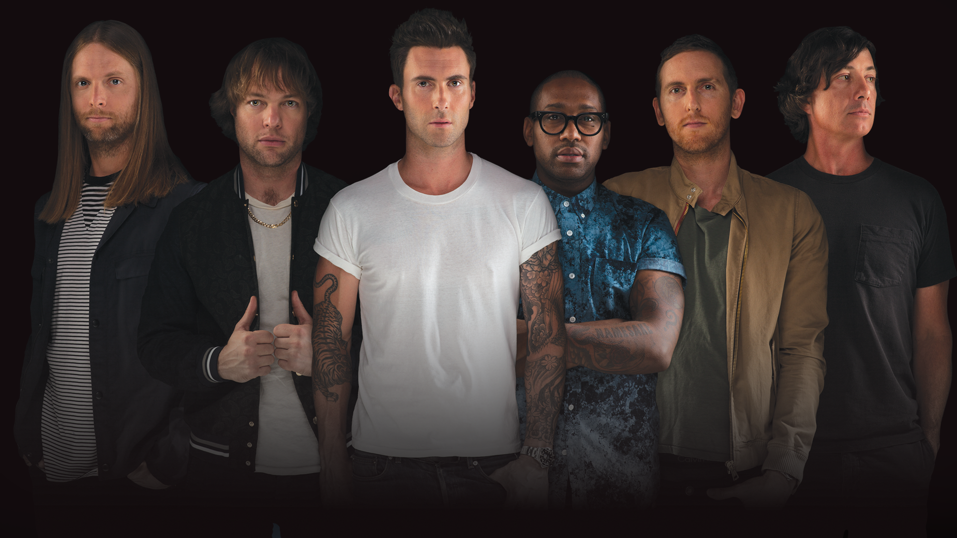Image result for Maroon 5 2018 Tour