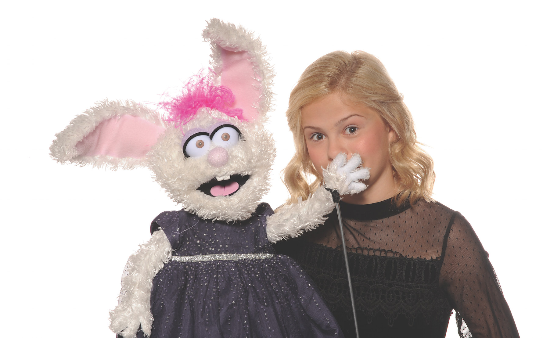 Puppet Master Darci Lynne Farmer | Features | Northern Express