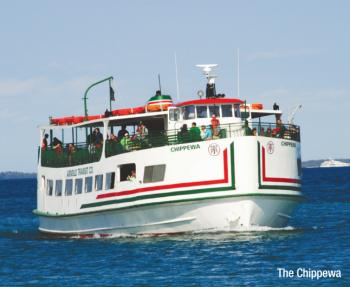 Craft Cruises Michigan